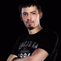 Maxim Lyashenko