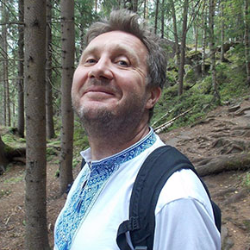 Gennady Azarenkov