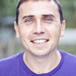 Dmytro Vavriv