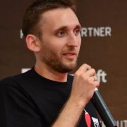 Max Klymyshyn