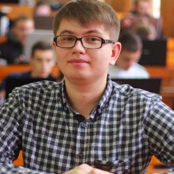 Andrew Kostetskyi