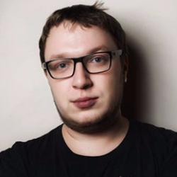 Artem Bykovets