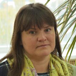 Маргарита Короткова