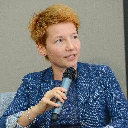 Марія Текуч