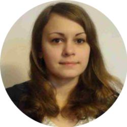Sophia Khomyn