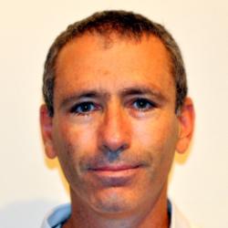 Yuval Kfir