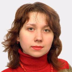 ЛИЛИЯ МАРАЧКАНЕЦ