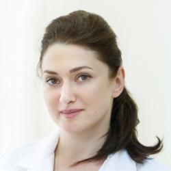 Светлана Дячук