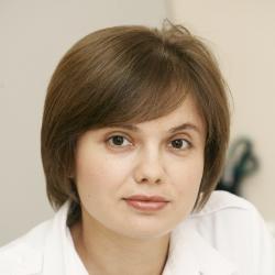 Елена Магоня