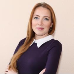 Анна Тельпякова