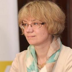 Ірина Старовойт