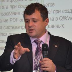 Дмитрий Замуренко