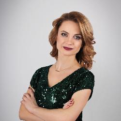 Оксана Судомир