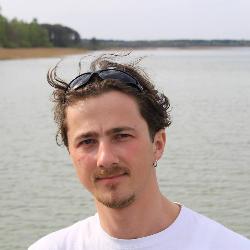 Юрій Пирч