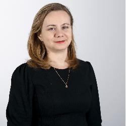 Тетяна Голубєва