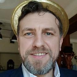 Yaroslav Maxymovych