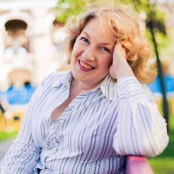 Ирина Лягушенко
