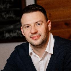 Александр Шибанов