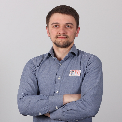 Євген Долінський