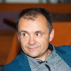 Олександр Хуторной