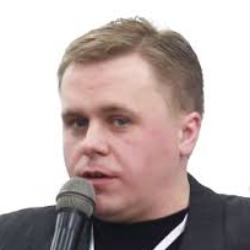 Олександр Іллюша