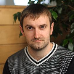 Dmytro Liaskovskiy