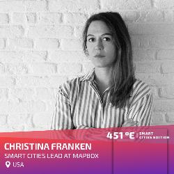 Christina Franken