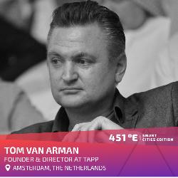 Tom van Arman