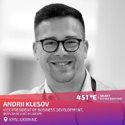 Andrii Klesov