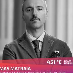 Tomas Matraia