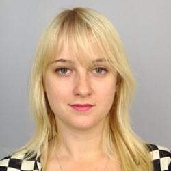 Дарья Великоданова