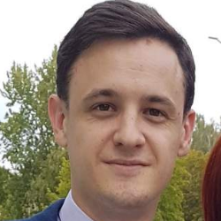 Сергей Романченко