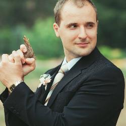 Антон Сененко