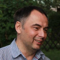 Oleg Lukutin