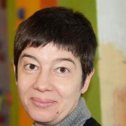 Наталья Склярская