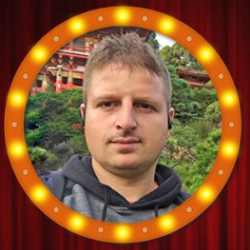 Сергей Радов