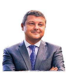 Павел Мороз