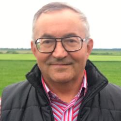 Владимир Мокляк