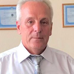 Николай Доля