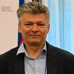 Эдуард Романьков