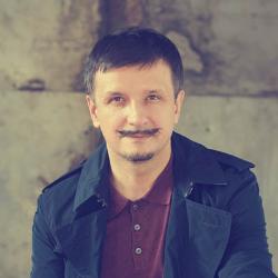Олександр Котолуп