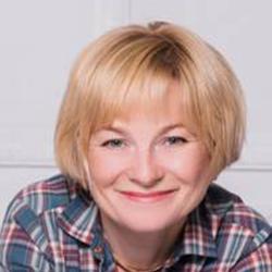 Ірина Петрова