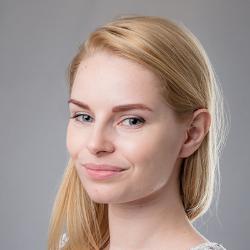 Аліна Петрожець