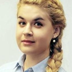 Анастасія Цибулько