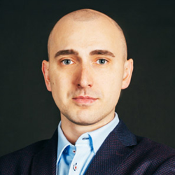 Олексій Адамів
