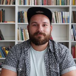 Andriy Fedynyshyn