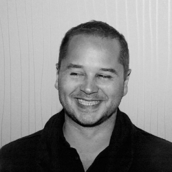 Brad Bulent Yasar