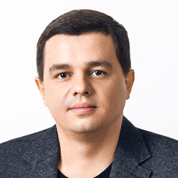 Юрий Гайдучок
