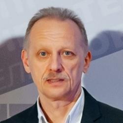 Михайло Крикунов
