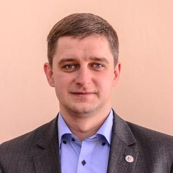 Олексій Дрозденоко